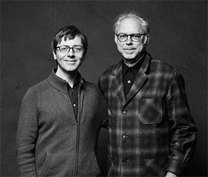 BILL FRISELL & THOMAS MORGAN