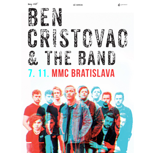 Ben Cristovao and The Band