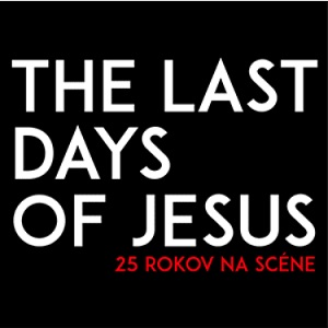THE LAST DAYS OF JESUS, Les Tétines Noires, Dear Deer + DJs