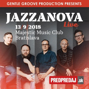 "Jazzanova (live) presents ""The Pool"" (Sonar Kollektiv)"