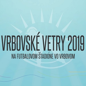 VRBOVSKÉ VETRY 2019