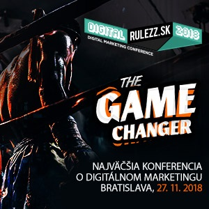 Digital RULEZZ 2018 - The Gamechanger