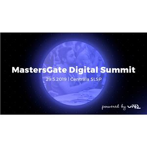 MastersGate Digital Summit 2019