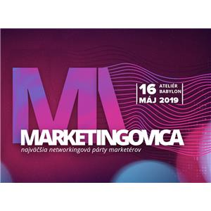 Marketingovica #3