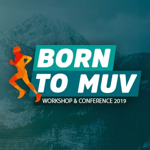 BORN TO MUV 2019 / WORKSHOP A BESEDA
