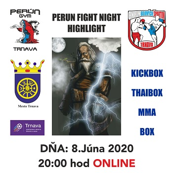 PERUN FIGHT NIGHT (HIGHLIGHTS)