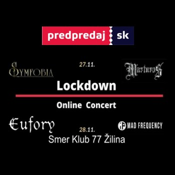 Lockdown concert - OZ Hardrocker