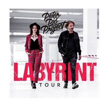 PETER BIČ PROJECT – LABYRINT TOUR 2020
