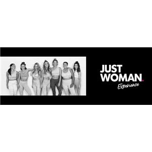 Justwoman Experience - 1x vstup 9.3.2019 STRONG GIRL