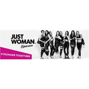 Justwoman Experience - 1x vstup 27.4.2019 ELEGANT CHIC