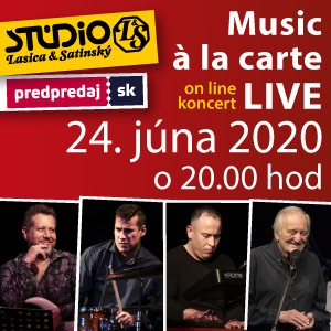 Music a la carte LIVEStream
