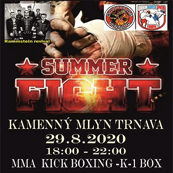 SUMMER FIGHT