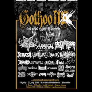 Gothoom open air fest