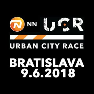 2. ročník NN URBAN CITY RACE 2018