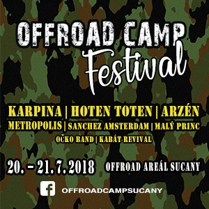 OFFROAD CAMP FESTIVAL