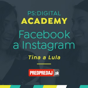 PS:Digital Academy - Workshop Facebook a Instagram