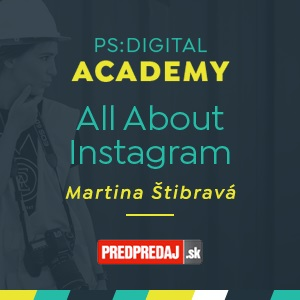 PS:Digital Academy - All about Instagram