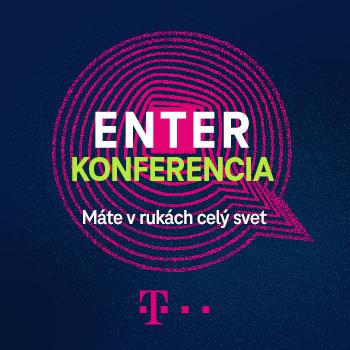ENTER konferencia