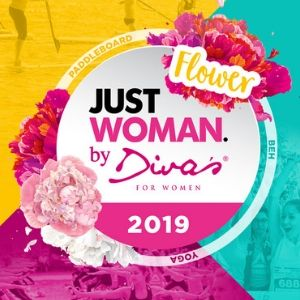 Justwoman by Diva´s