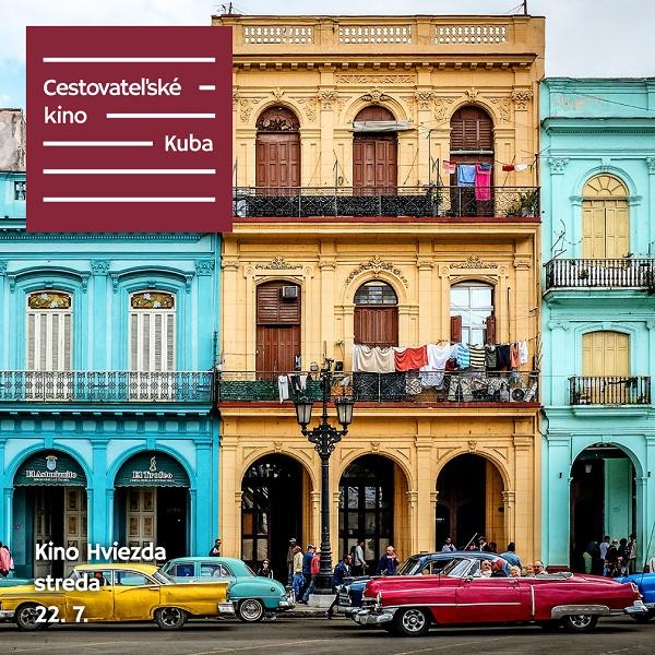 Kuba Kino