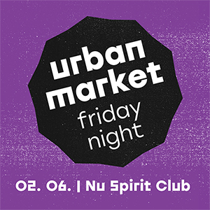 Urban Market 2017 - Friday Night
