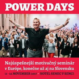 POWER DAYS