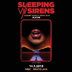 Sleeping with Sirens + special guest