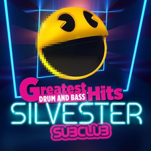 Silvester drum and bass Greatest Hits