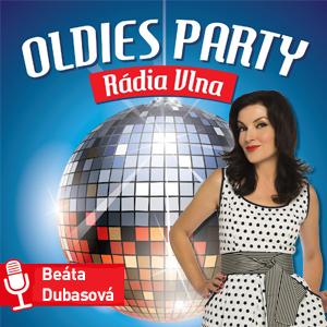 b7d133b29 OLDIES PARTY RÁDIA VLNA S BEÁTOU DUBASOVOU - Prešov - tickets ...
