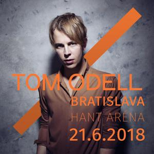 TOM ODELL + support