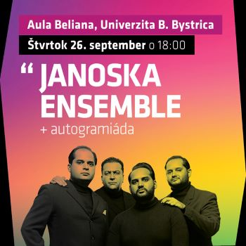 Janoska Ensemble