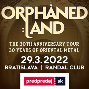 Orphaned Land + special quests
