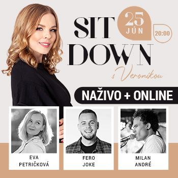 Sit down s Veronikou / Online 2