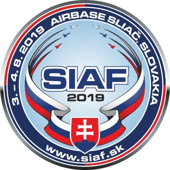International Air Fest Days SIAF 2019