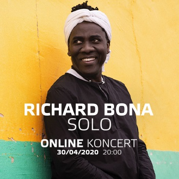 Richard Bona solo