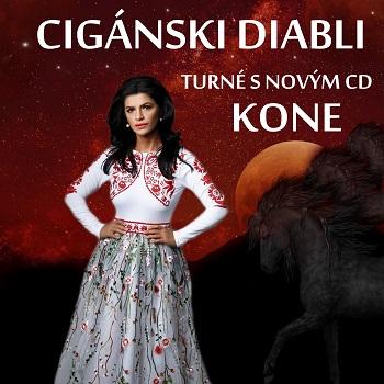 2da5dc289 Koncert Cigánski Diabli - Senec - vstupenky   Predpredaj.sk
