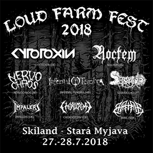 LOUD FARM FEST II (OPEN AIR FEST)
