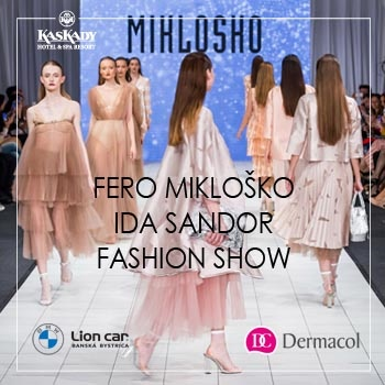 MIKLOSKO FASHION SHOW