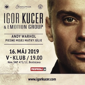 Igor Kucer Emotion Group