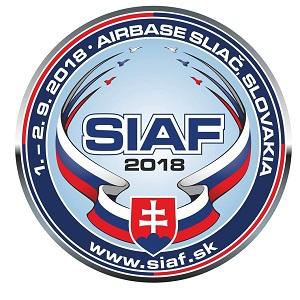 3d93fe5dab Medzinárodné letecké dni SIAF 2018 - Sobota - vstupenky