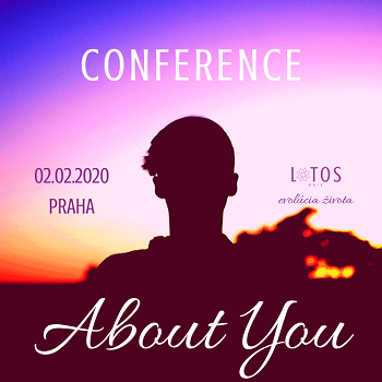 Conference About You - ZRUŠENÉ