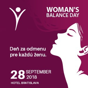 3a71acc2df WOMAN S BALANCE DAY - vstupenky