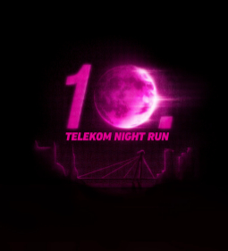 10. ročník Telekom Night Run