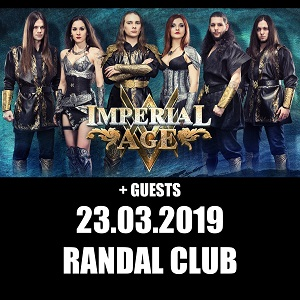 Imperial Age + guests